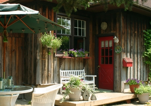 Garden Cottages Amp Backyard Retreats Home Additions