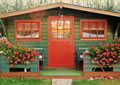 Backyard Retreats, Garden Cottages - Idea #: 530