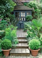Backyard Retreats, Garden Cottages - Idea #: 546