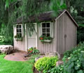 Backyard Retreats, Garden Cottages - Idea #: 554